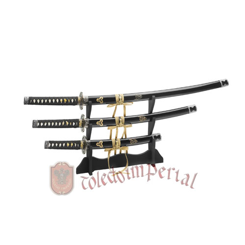 "Set de Katanas ""Kill Bill"" 05ZS518"