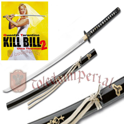 "Katana ""Kill Bill"" 05ZS611"