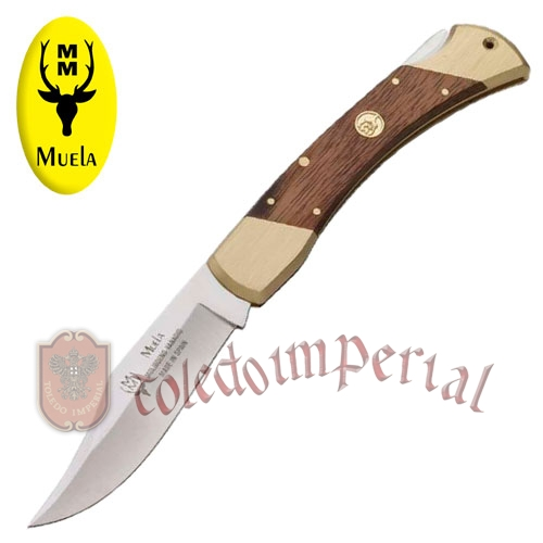 Artisan folding knife 10-M
