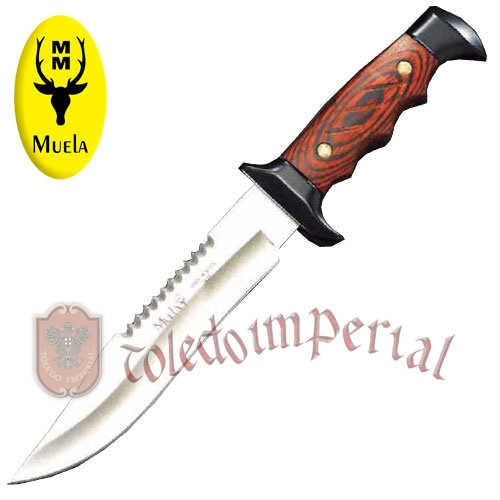 Cuchillo outdoor 5161-M
