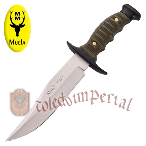Cuchillo outdoor 7182
