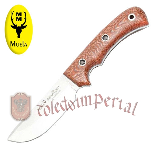 Hunting knife ABORIGEN-12C