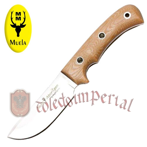 Hunting knife ABORIGEN-12D