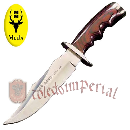 Cuchillo outdoor BUFALO-17R