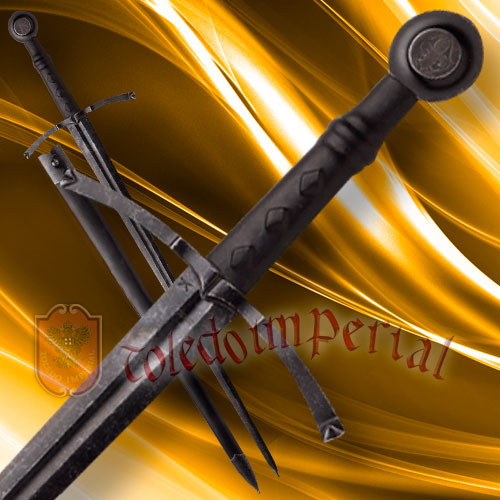 Agincourt War Sword 501506