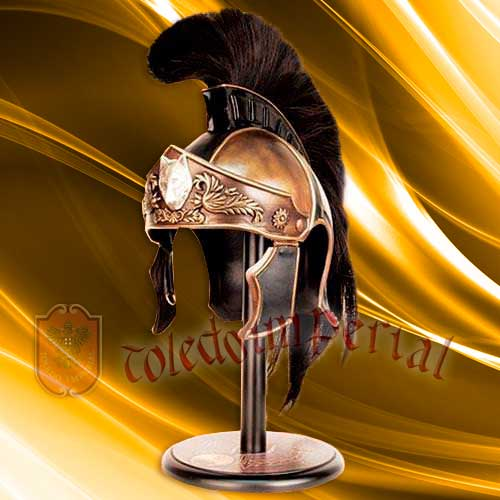 Casco del General Maximus. 880013